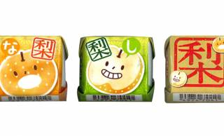 本物をかじった時のようなジューシー感♡「チロルチョコ〈梨〉」が新発売!