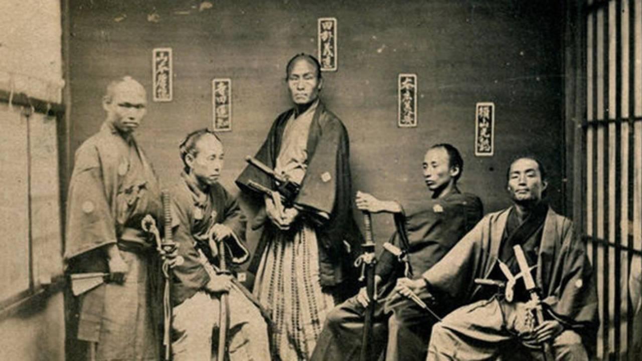 実は出世したくない!?これが江戸時代の下級武士たちのリアルだ!