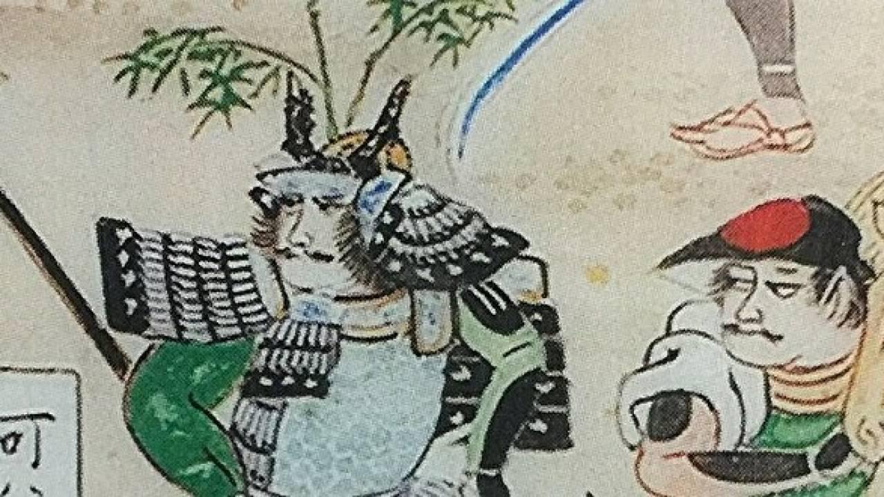 関ヶ原の戦いで一番の手柄を上げた!でもマイナーな「可児才蔵」の武勇伝を紹介!