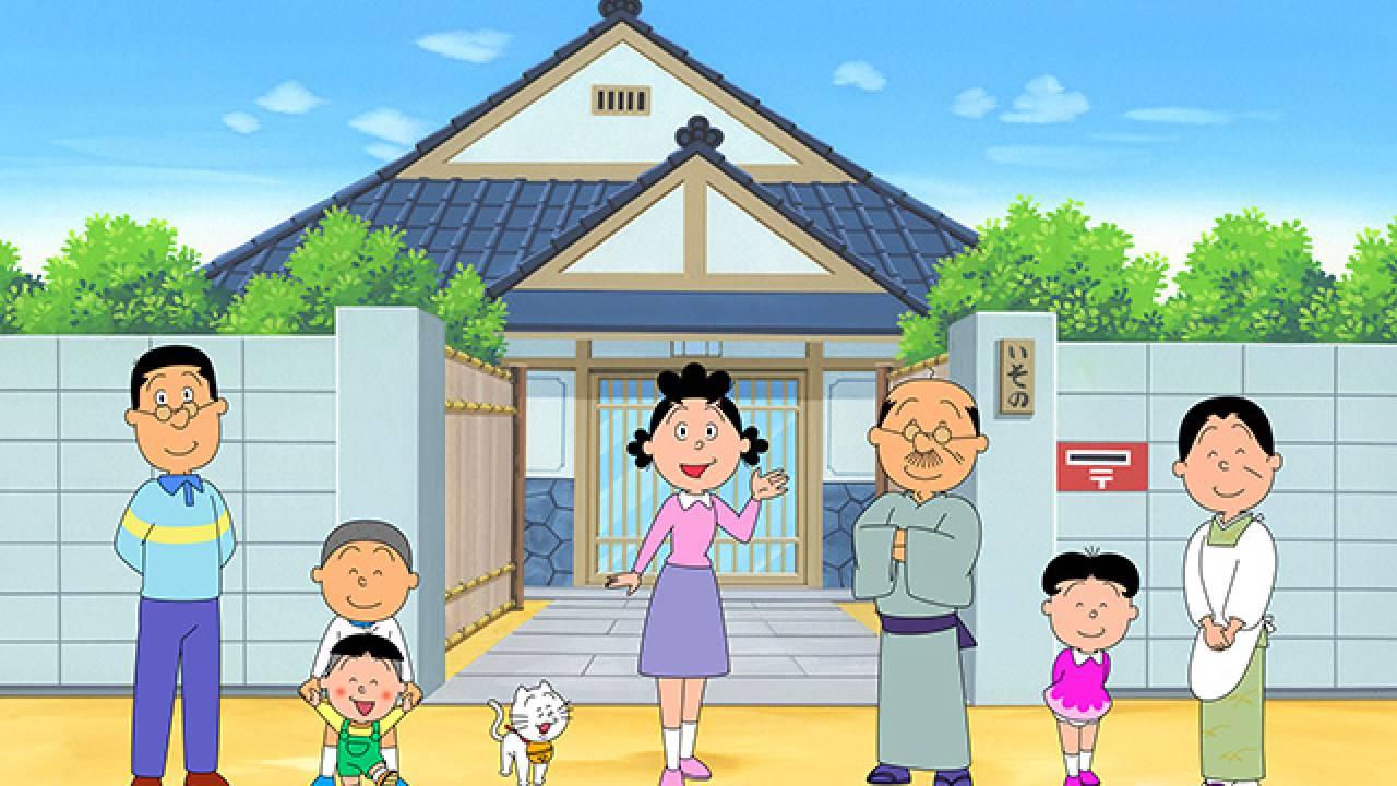 マスオからの卒業。アニメ「サザエさん」の声優・増岡弘によるマスオさんは今日で最後!