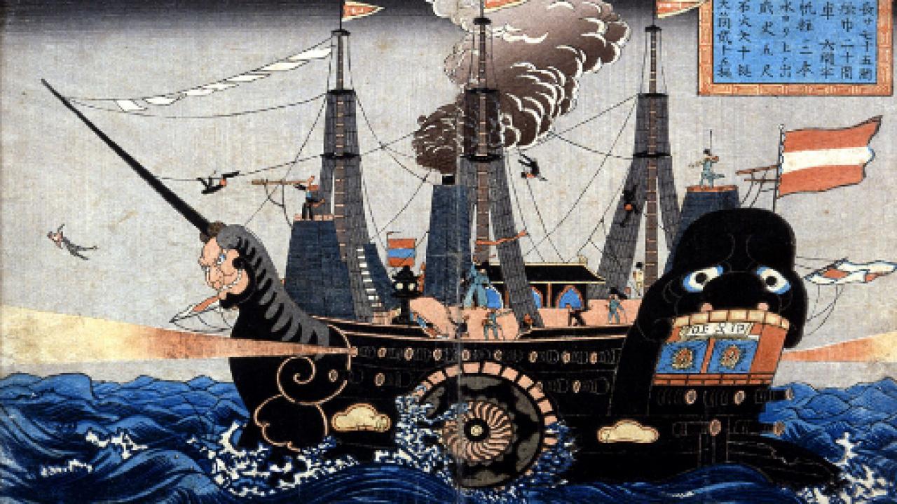 「どうにかなろう」じゃ日本が滅ぶ!今こそ伝えたい幕末の名臣・小栗上野介の生き様と名言【上】