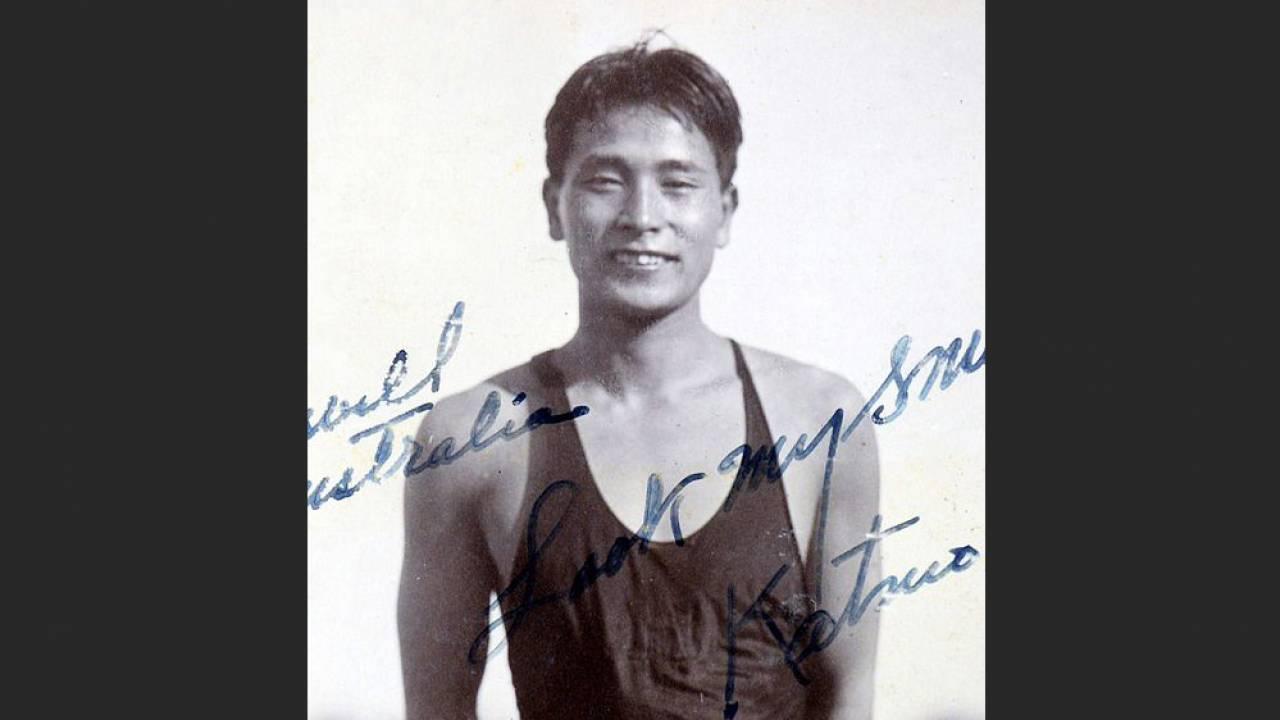 高石勝男、水泳でオリンピック初入賞を果たした男「いだてん」第29話振り返り