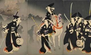 落ちてきた女中、赤ん坊の遺棄…江戸時代、大奥で起こった怪事件の数々