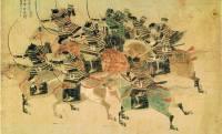 鎌倉時代に日本が侵攻されたとき、「神風」を起こして日本を守った風の神様とは?