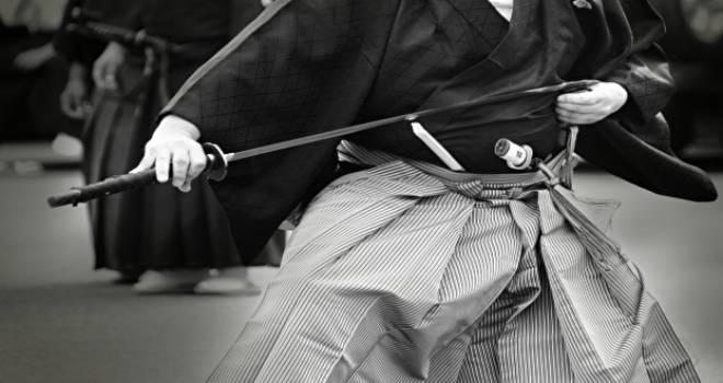 18歳にして流派を創始!左利きで剣術の道を究めた幕末の剣士・大石種次を紹介!
