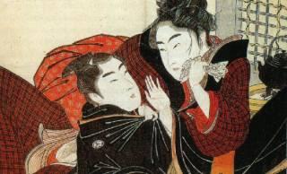 野外での「青姦(あおかん)」という言葉は中国の故事「邯鄲の夢」が由来だった?