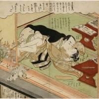 江戸時代は不倫をしたら死罪!さらに不倫した妻とその相手を殺害することが許されていた!