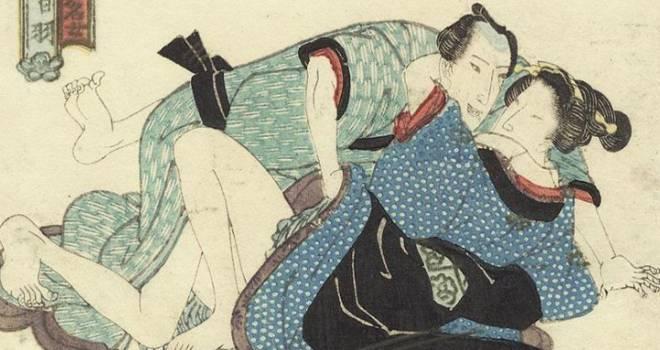野外での性交「青姦(あおかん)」という言葉は中国の故事「邯鄲の夢」が由来だった?