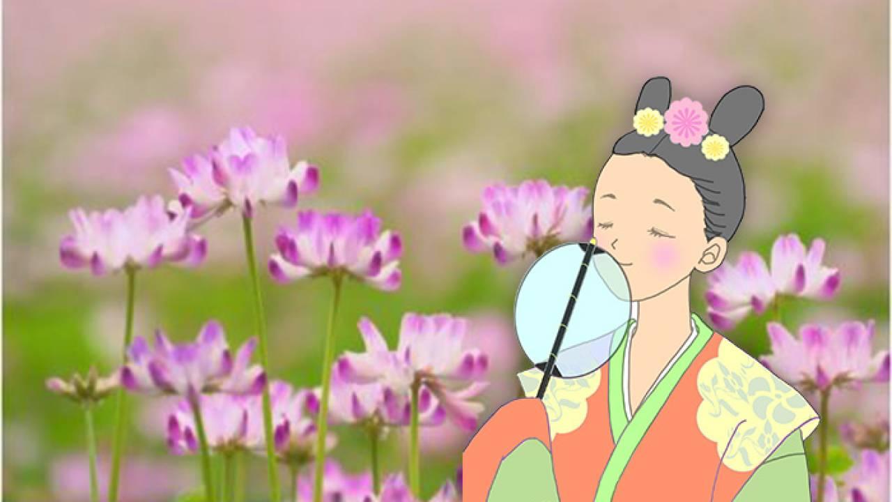 日本最古の三角関係♡禁断の恋に揺れた飛鳥時代の万葉美女「額田王」最終回
