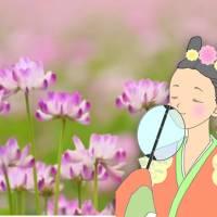 日本最古の三角関係♡禁断の恋に揺れた飛鳥時代の万葉美女「額田王」その3