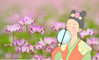 日本最古の三角関係♡禁断の恋に揺れた飛鳥時代の万葉美女「額田王」その2