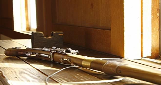 父想いの娘に感動…火縄銃の日本初の国内製造の裏で起きていた知られざる秘話