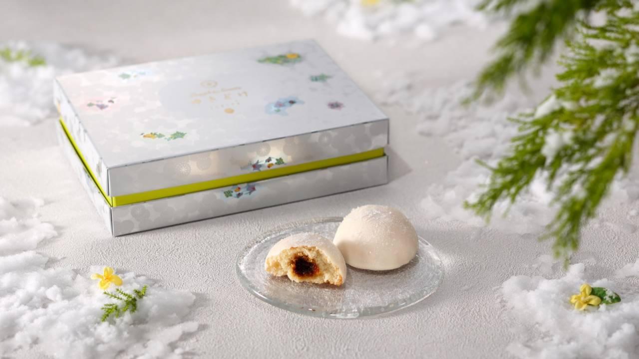 これは粋なネーミング!白い恋人の石屋製菓と吉本興業…色々あった両社が和解スイーツ「ゆきどけ」を発売