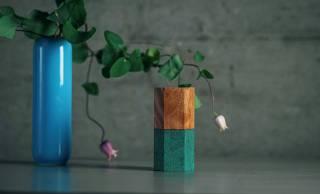 自宅に納骨する。新しい供養スタイルを提案するミニ骨壷「ZAYU」がオシャレさん♡