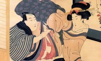 江戸時代の遊郭の闇。劣悪環境で男性に性的サービスする最下級の遊女「鉄砲女郎」とは?