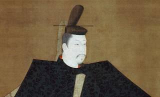 歴史の通説で「源頼朝の肖像」と言われていたあの肖像の主は本当は誰なのか?