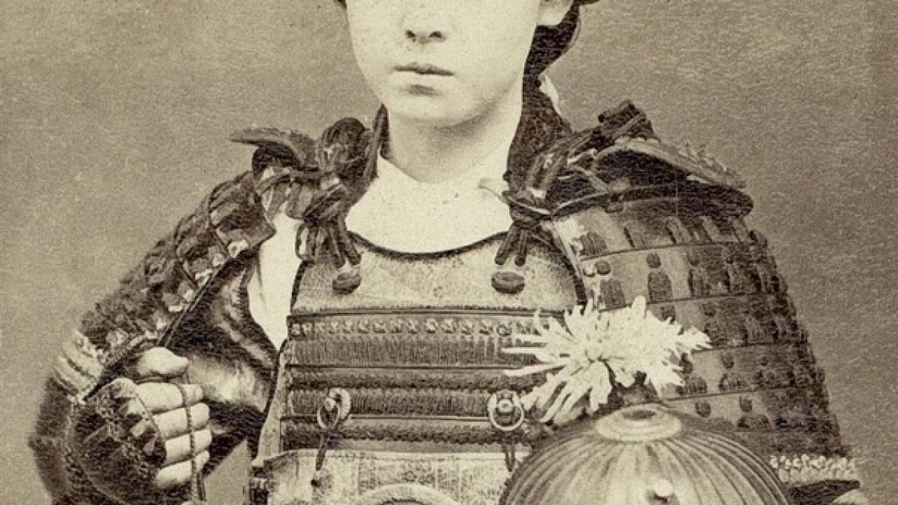 芸者が男装して幕府軍に!?女性の身でありながら箱館戦争に行った田島勝太郎を紹介!