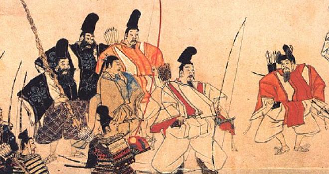 平安最強!謎の黒づくめ集団を率いた平致経の要人警護が京都で話題に【後編】
