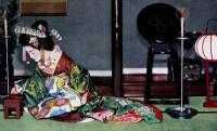 最高位は10万円超!?江戸吉原の最高級の遊女「花魁」と言っても更に細かい階級がありました
