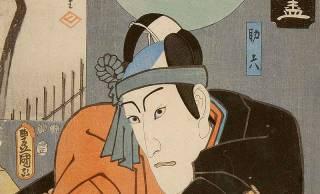 謎に包まれた死。幕末の美男役者・八代目 市川團十郎はなぜ32歳で自殺したのか?その1