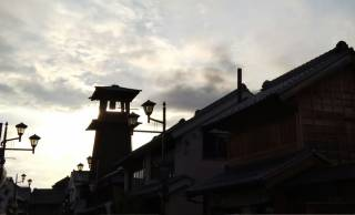 戦国時代〜江戸時代、城下町「川越」は為政者たちにどれほど重要視されていたのか?