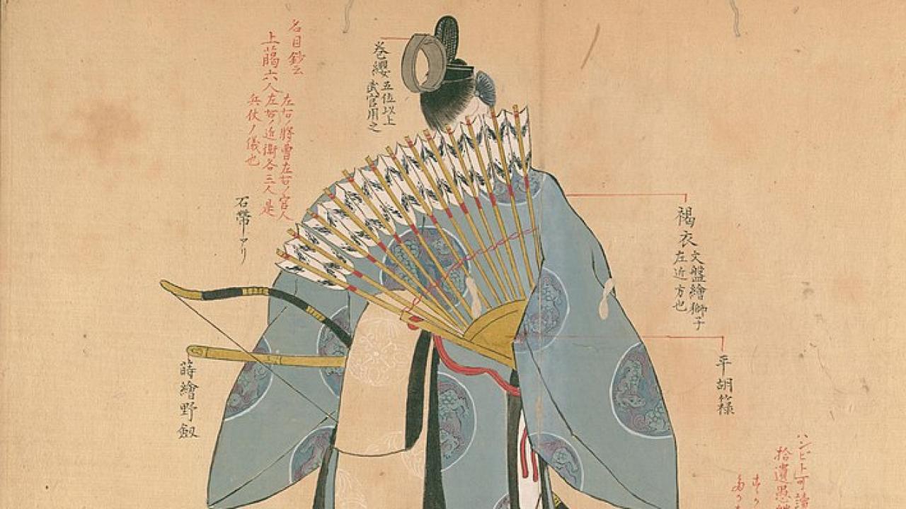 平安最強!謎の黒づくめ集団を率いた平致経の要人警護が京都で話題に【前編】