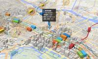 この時間泥棒!東京の鉄道状況をリアルタイムで3D表示する「Mini Tokyo 3D」がスゴすぎる!