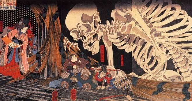 現代でも続いてる?日本史で初めて怨霊となった悲劇の皇族「長屋王」の呪い
