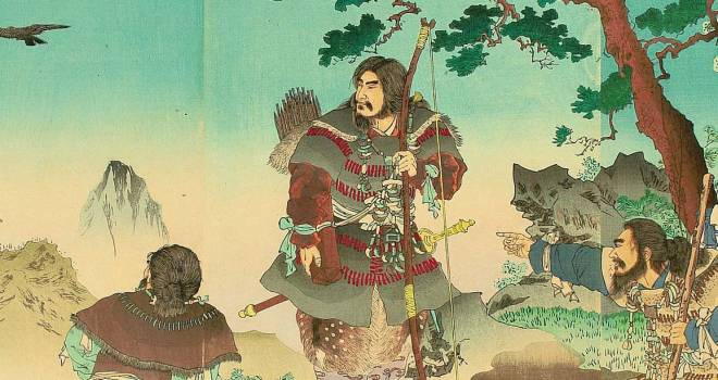 こんなに密接だったとは!神話時代からあった日本人とトンボの深すぎる関係