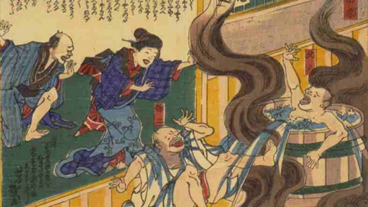 弥次郎兵衛(やじろべゑ)人形の語源、実は「東海道中膝栗毛」の主人公から