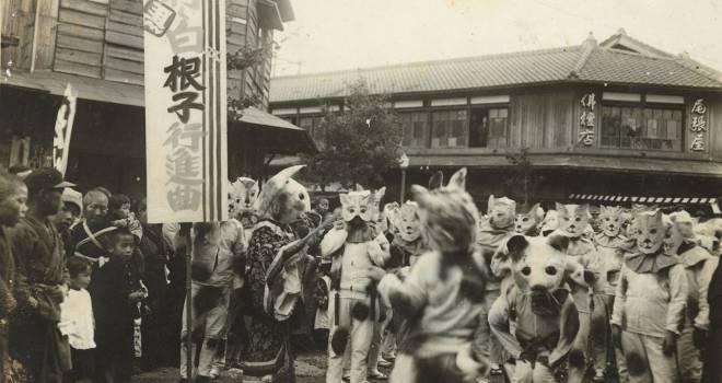 約90年ぶりに復活!猫の仮装行列「白根子行進曲」がめちゃくちゃ面白そう♪