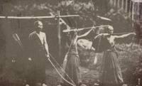 もはや伝説!戦国時代、弓を片手に93歳まで戦場を駆け抜けた老将・大島光義