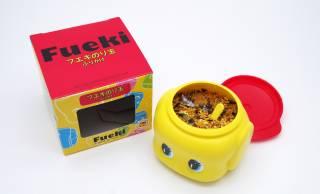可愛すぎだろこれ♡あの懐かしのキュートな容器「どうぶつ糊」がふりかけになったよー!
