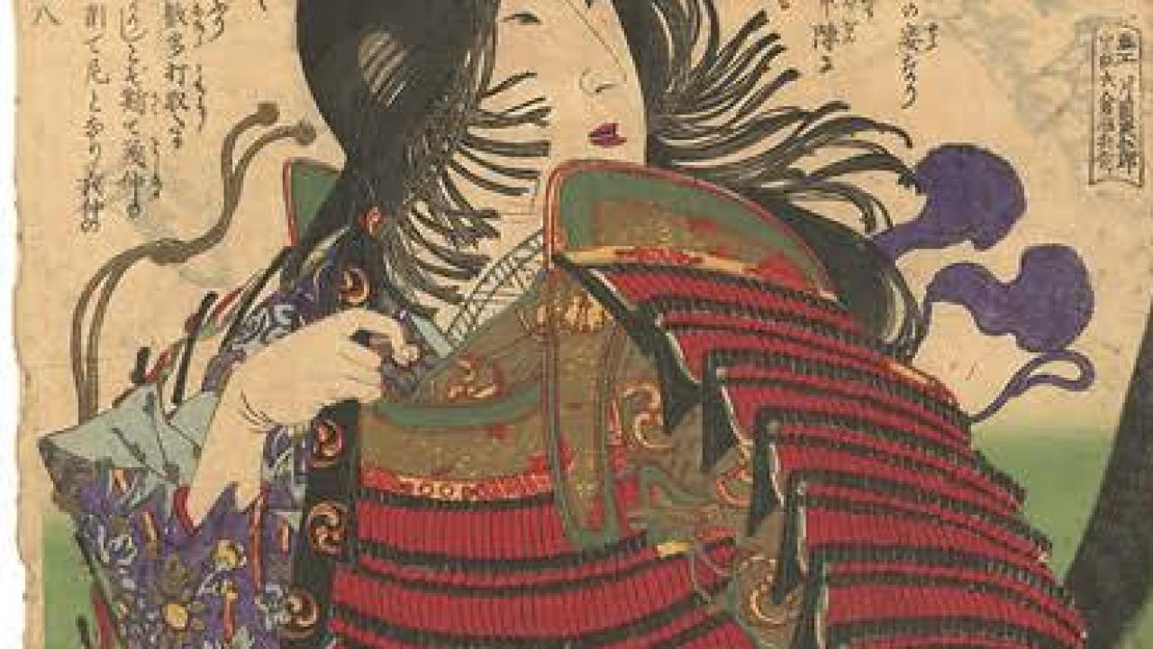 織田信長に殺された悲劇の女城主「おつやの方」がたどった数奇な運命【下】
