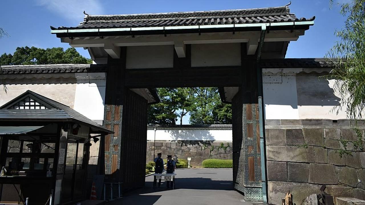 皇居ランナー必見!知って走ればもっと楽しい江戸城の門を紹介3「大手門」