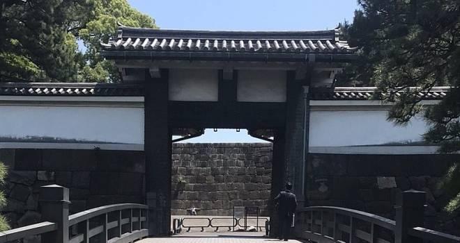 実は天守閣の裏側を守る重要な門だった「北桔橋門」 -皇居ランナー必見!江戸城の門を紹介5