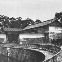皇居ランナー必見!知って走ればもっと楽しい江戸城の門を紹介1「桜田門」