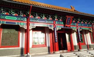 なぜココに?新潟にいながらにして中国を味わえるエリア「西山ふるさと公苑」