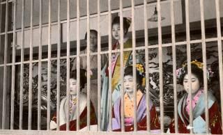 江戸時代、身請けされた勝ち組の遊女たちに待ち受けていた更なる試練とは?
