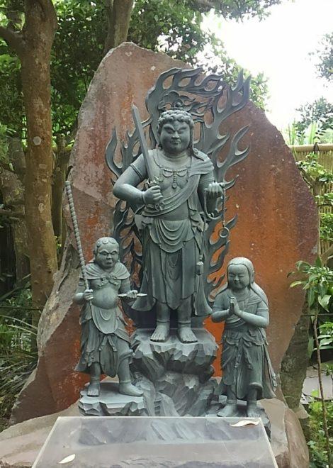 仏像といっても色々。「如来」「菩薩」「明王」「天部」大きく4種類に ...