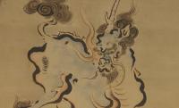 気は優しく浮遊しながら移動!?次の大河ドラマ「麒麟がくる」の麒麟って何?首の長いキリンとは違うの?