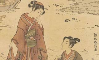 貝合せって?絵師・鈴木春信の代表作「風俗四季哥仙」から江戸文化を探る!春信の魅力 その3【前編】