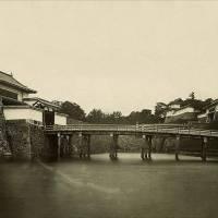 皇居ランナー必見!知って走ればもっと楽しい江戸城の門を紹介2「旧西の丸大手門(現・皇居正門)」