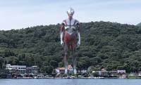 カラータイマーないっ!映画「シン・ウルトラマン」に登場するウルトラマンが初公開!