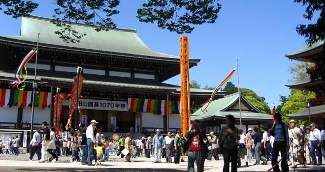初詣だけじゃもったいない!千葉県「成田山新勝寺」参りの楽しみ方を紹介