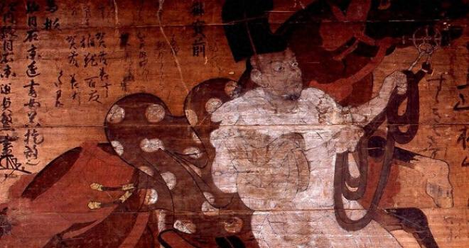 山形県に伝わる、死者と結婚する「ムカサリ絵馬」結婚の様子を絵馬に描く風習とは?