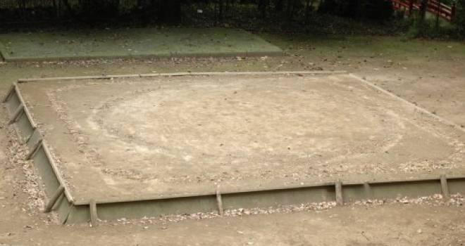 大相撲では相撲が長引くと「水入り」という休憩が入る。「水入り」の規定を紹介!