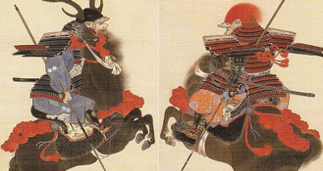 「戦国時代の騎馬合戦は絵空事」説に異議!武士らしく馬上で武勲を立て「槍大膳」と称された武将【上】