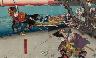 実は生きていた!?巌流島の決闘で宮本武蔵に敗れた佐々木小次郎のその後
