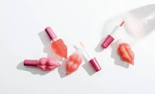 美容液たっぷりのリップ「プランプピンク」から春の数量限定色「桜限定カラー」登場!